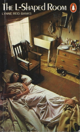 The L-Shaped Room by Lynne Reid Banks ~ 1960 . This - photo#27