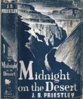 midnight on the desert j b priestley 001