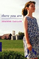 there you are joanne taylor