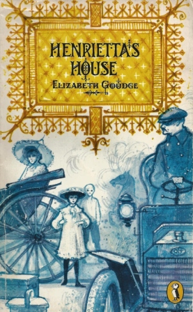 henrietta's house elizabeth goudge 001