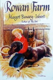 rowan farm margot benary-isbert