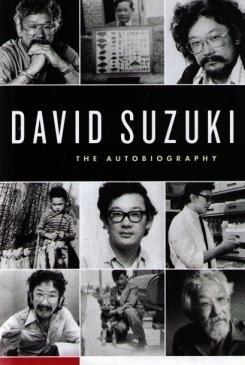 the autobiography david suzuki
