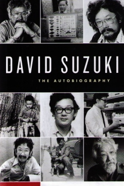 the autobiography david suzuki