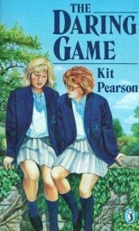 the daring game kit pearson