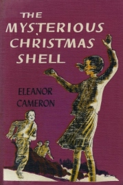 the mysterious christmas shell eleanor cameron 001