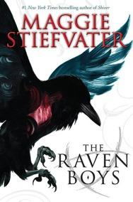 the raven boys maggie steifvater