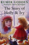 the story of holly and ivy rumergodden