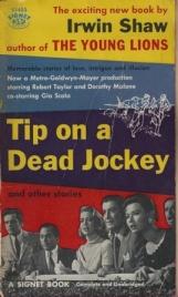 tip on a dead jockey irwin shaw 001