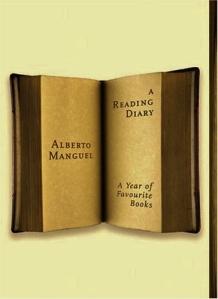 a reading diary alberto manguel