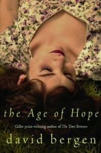 age of hope david bergen
