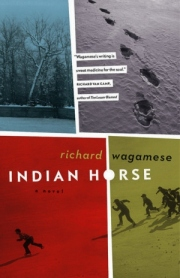indian horse richard wagamese