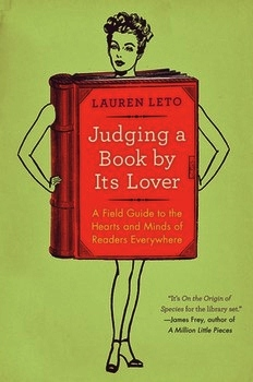 judging book by its lover lauren leto