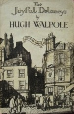 the joyful delaneys hugh walpole