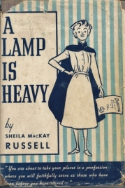 a lamp is heavy sheila mackay russell 001