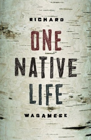 richard wagamese review essay Rated 5 out of 5 by catherine t from indian horse broke and mended my heart with indian horse, richard wagamese once again has demonstrated his  one review.