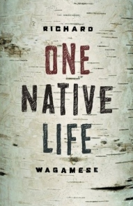 one native life richard wagamese