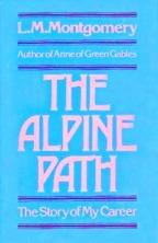 the alpine path l m montgomery