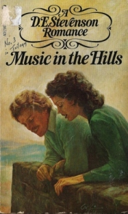music in the hills d e stevenson