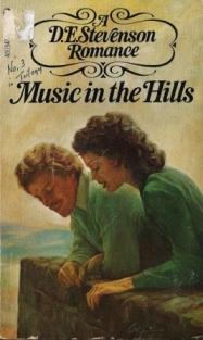 music in the hills d e stevenson