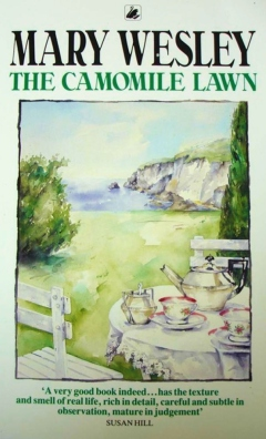 the chamomile lawn mary wesley