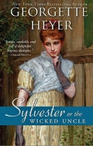 sylvester or the wicked uncle georgette heyer