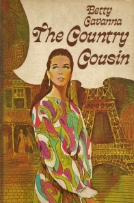 the country cousin betty cavanna