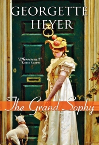the grand sophy georgette heyer