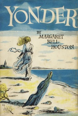 yonder margaret bell houston