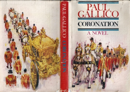 coronation paul gallico 001
