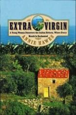 extra virgin annie hawes