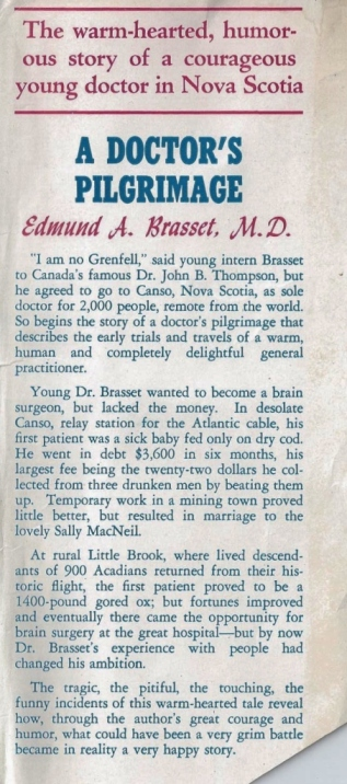a doctor's pilgrimmage edmund a brasset 001 (2)