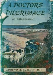 a doctor's pilgrimmage edmund a brasset 001