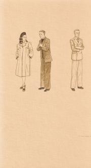 excellent women barbara pym folio back c 001