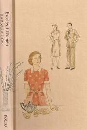excellent women barbara pym folio front c 001