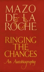 ringing the changes mazo de la roche
