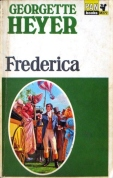 frederica georgette heyer 1