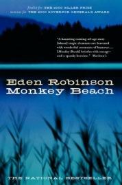 monkey beach eden robinson