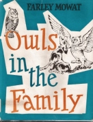 owls in the family farley mowat 001