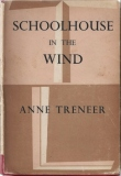 schoolhouse in the wind anne treneer 001