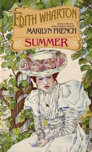 summer edith wharton