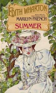 summer edith wharton