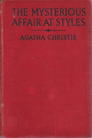 A Review of Agatha Christie's Poirot: The Mysterious Affair at Styles