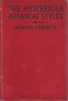 a summary of a hercule poirot novel by agatha christie Peril at end house (hercule poirot, book 8) by agatha christie - book cover, description, publication history.