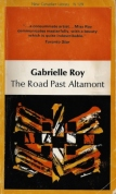 the road past altamont gabrielle roy 001
