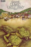 turtle diary russell hoban 001