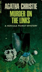 the murder on the links agatha christie 1