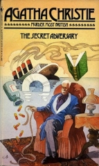 the secret adversary agatha christie 2