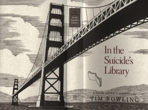 i the suicide's library tim bowling jacket