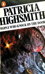 people who knock on the door patricia highsmith