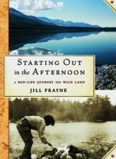 starting out in the afternoon jill frayne